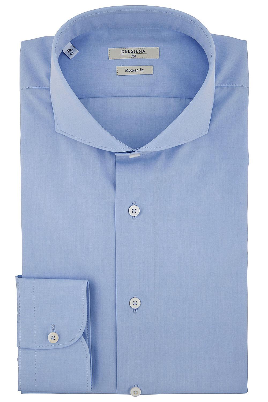 Camicia Delsiena coll. 68 - Etichetta panna