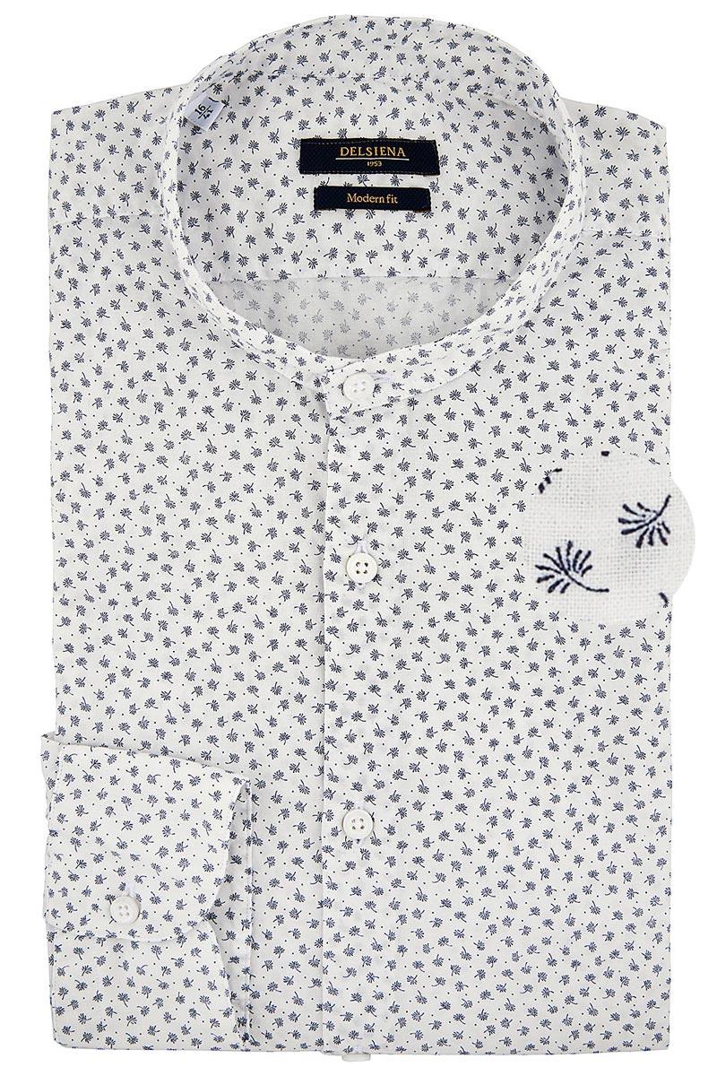 camicia coreana delsiena