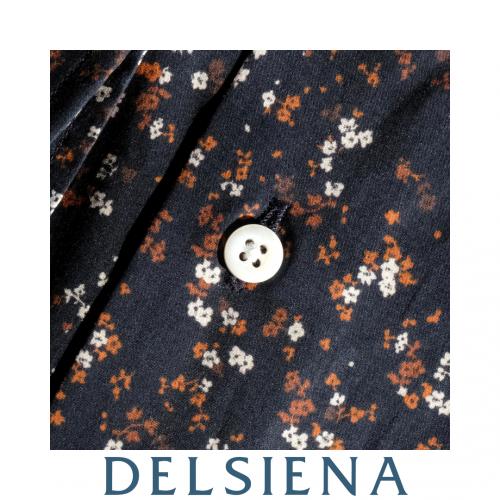 camicia delsiena uomo autunno inverno 2021